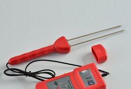 MS320烟草水分测试视频