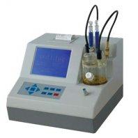 WS2000微量水分仪